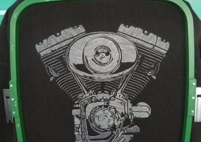 logo biker